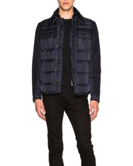 Blais Jacket