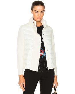 Maglione Tricot Jacket