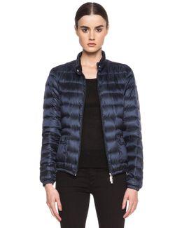 'lans' Padded Jacket