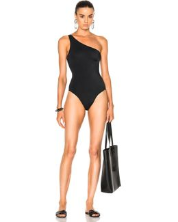 One Shoulder Mio Swimsuit