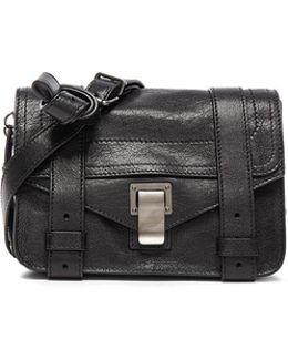 Mini Ps1 Leather