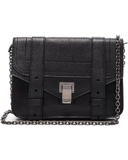 Ps1 New Chain Wallet Lux Leather