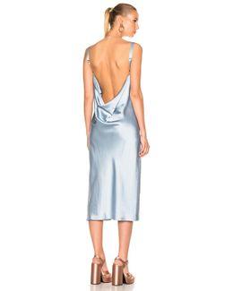 Kaplan Slip Dress