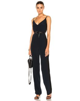 Rosa Silky Jumpsuit