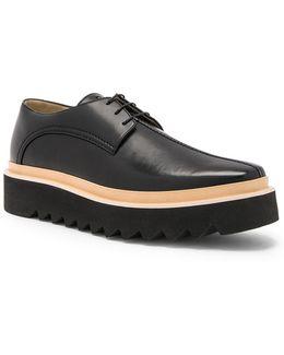 Platform Dress Shoes