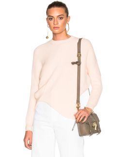 Clean Ribs Sweater