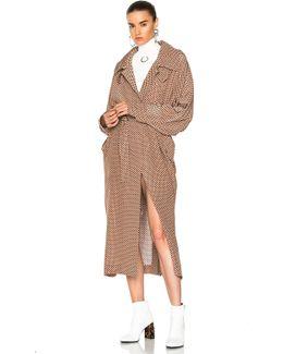 Emily Long Coat