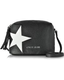 White Star Small Crossbody Bag