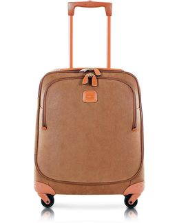 Life Camel Micro-suede X-small Trolley