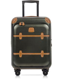 Bellagio Business 21'' Carry-on Spinner