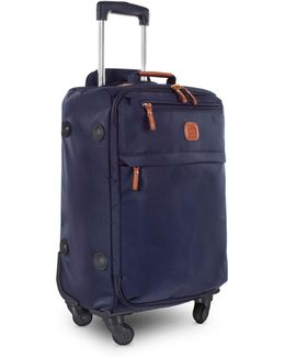 X-travel Carry On Trolley