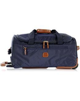 X-travel Medium Rolling Duffle Bag