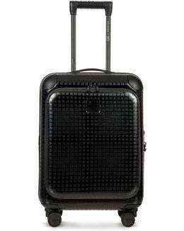 Black 21'' Business Hard Case Cabin Trolley