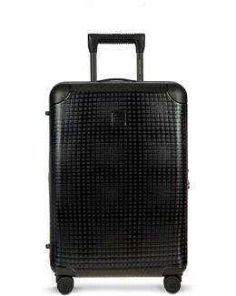 Black 21'' Hard Case Cabin Trolley