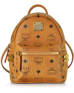 Stark Bebe Boo Cognac Xmn Backpack
