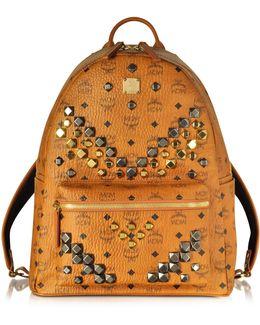Medium Stark Backpack