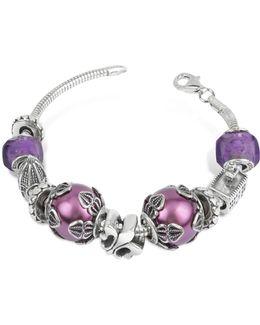 Sterling Silver Florence Bracelet