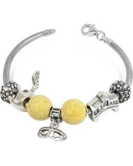 Sterling Silver Venice Bracelet