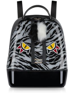 Candy Jungle Small Backpack