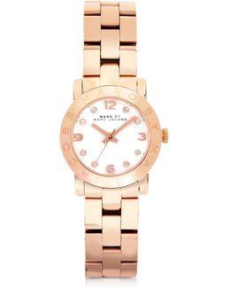 Mini Amy 26mm Bracelet Watch