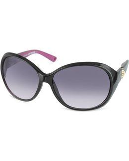 Quaint - Round Sunglasses