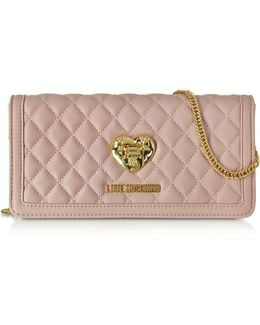 Quilted Wallet On Chain