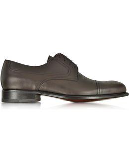 Alo Leather Derby Shoe
