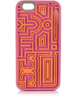Gallery Game Silicon Iphone 6 Cover