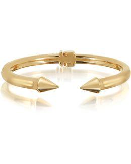 Rose Gold Plated Mini Titan Bracelet