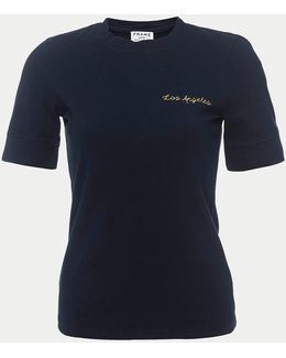 Extended Cuff Tee