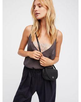Addicted Convertible Belt Bag