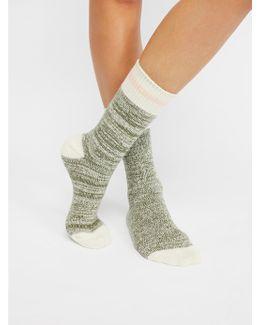 Albury Crew Sock