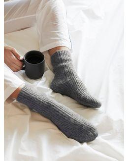 Andie Scrunchy Sock