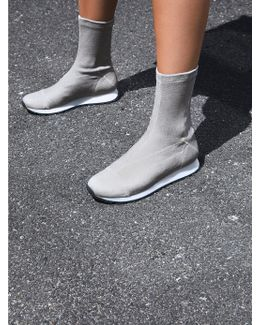 Astral Sneaker Boot