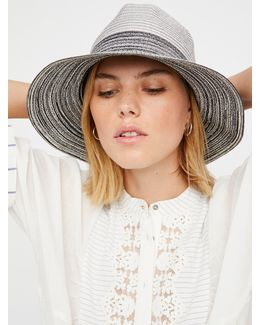 Boardwalk Packable Hat