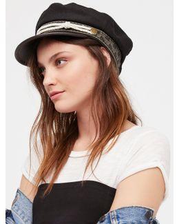 Bowie Lieutenant Hat