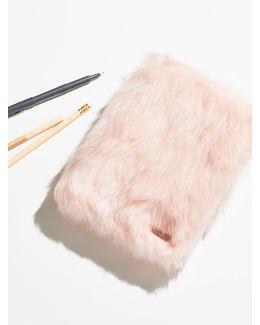 Candy Faux Fur Ipad Mini Case