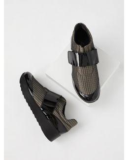 Cannon Sneaker