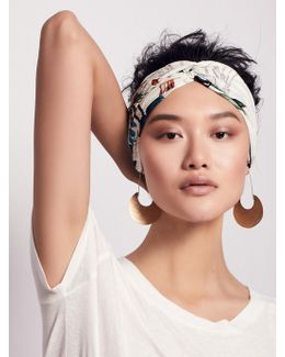 Cha Cha Headband