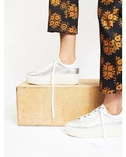 Cult Platform Sneaker