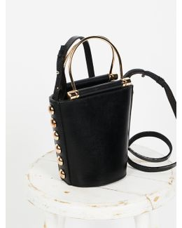 Day Dreamer Mini Bucket Bag
