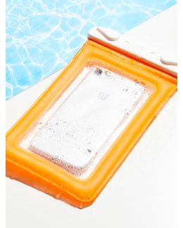 Dry Spell Waterproof Phone Bag