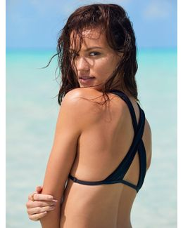 Dylan Bikini Top Asher Bikini Bottom