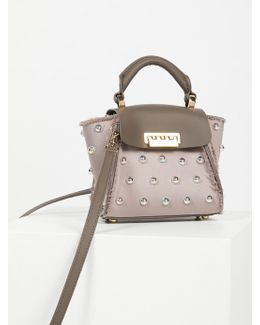 Eartha Top Handle Mini Tote
