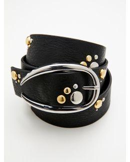 Erin Studded Belt