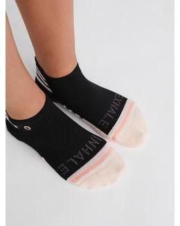 Exhale Roll Sport Sock