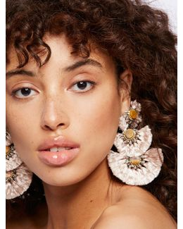 Falls Bloom Statement Earrings