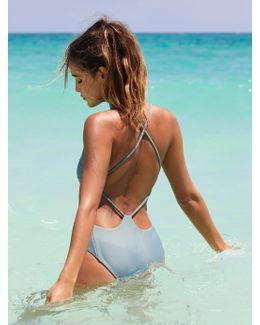 Farrah One Piece Swimsuit