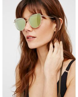 Forget Me Not Aviator