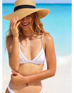 Island Hop Bikini Top Island Hop Bikini Bottom